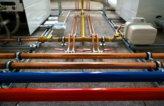 plumbing electrical contractor long island ny